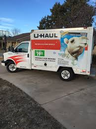 The Jesus Movement U-Haul