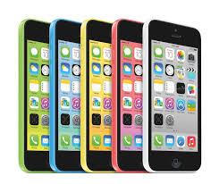 iPhone 4s vs iPhone 5 vs iPhone 5s vs iPhone 5c