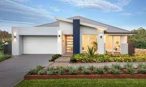 104 Skillian Roof What Is A Skillion Mcdonald Jones Homes