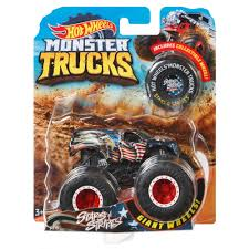 Hot Wheels Monster Trucks Die-Cast Vehicle (Styles May Vary ... Aston Martin Unveils Monster Truck Program Called Project Sparta Sunday Sundaymonster Madness Seekonk Speedway Mtrl Thrill Show Franklin County Agricultural Society Axial Smt10 Grave Digger 4wd Rtr Axi90055 Cars 20 Things You Didnt Know About Monster Trucks As Jam Comes Huge Officially Licensed Removable Wall 112 Forge 2wd Greyorange Rizonhobby In Citrus Bowl Orlando Fl 2012 Full Episode Events Meltdown Summer Tour To Visit Shake Rattle Roll At Expo Center News I Went Anaheim And It Was Terrifying Inverse