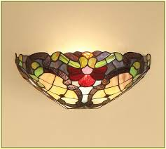 Home Depot Tiffany Style Lamps by Tiffany Style Wall Lights Home Design Ideas