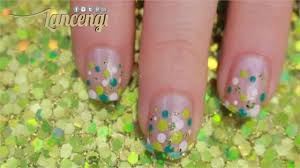 St Patrick s Day Nail Art for Beginners Style NAILS Magazine