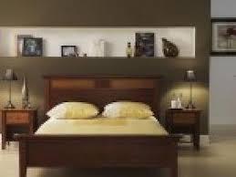 chambre chocolat et blanc deco chambre chocolat blanc par photosdecoration