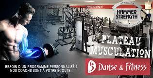 salle de musculation rambouillet danse fitness salle de sport à rambouillet