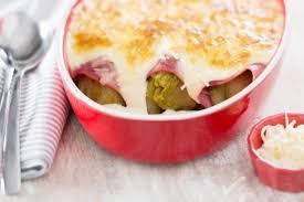 cuisiner endives au jambon recette de endives au jambon facile et rapide