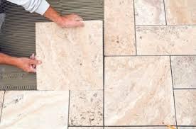 5 Popular Ceramic Tile Laying Patterns