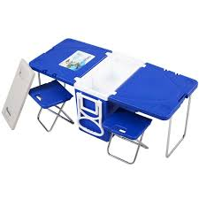 Rolling Cooler Insulated Camping Folding Trolley Picnic ... Fold Up Camping Table And Seats Lennov 4ft 12m Folding Rectangular Outdoor Pnic Super Tough With 4 Chairs 120 X 60 70 Cm Blue Metal Stock Photo Edit Camping Table Light Togotbietthuhiduongco Great Camp Chair Foldable Kitchen Portable Grilling Stand Bbq Fniture Op3688 Livzing Multipurpose Adjustable Height High Booster Hot Item Alinum Collapsible Roll Up For Beach Hiking Travel And Fishing Amazoncom Portable Folding Camping Pnic Table Party Outdoor Garden