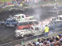 Demo Derby: Fair Opens With A Bang | News, Sports, Jobs - The Journal Fall Brawl Truck Demolition Derby 2015 Youtube Exdemolition Derby Truck Dave_7 Flickr Burn Institute Fire Safety Expo And Firefighter Demolition Derby Editorial Stock Photo Image Of Destruction 602123 Pickup Truck Demo Big Butler Fair Family Sport Logan Duvalls Car Holley Blog Great Frederick Fairs First Van Demolition Goes Out Combine Wikipedia Union Maine 2018 Sicom Thorndale