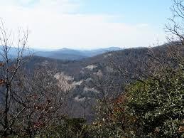 100 Wildcat Ridge FileWildCat Above Hog Pen Gap Panoramiojpg