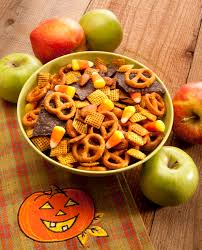 Free Halloween Potluck Invitation by Kelly Moran Entry Level Adulthood Monster Mix Halloween Snack