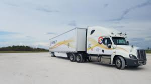 100 Roadshow Trucking Starsky Robotics Wants To Fix Long Haul Trucking Save Truckers Jobs