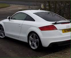 Fantastic example Audi tt s line 2 0 litre tfsi FSH