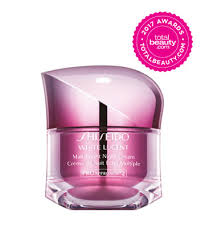 Best Night Cream TotalBeauty Awards 2017 Best Face Products