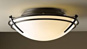 lighting led surface mount ceiling lights brushed nickel ceiling