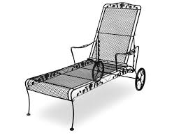 Wrought Iron Lounge Chair For Sale | Only 4 Left At -75% Fniture Incredible Wrought Iron Chaise Lounge With Simple The Herve Collection All Welded Cast Alinum Double Landgrave Classics Woodard Outdoor Patio Porch Settee Exterior Cozy Wooden And Metal Material For Lowes Provance Summer China Nassau 3pc Set With End Nice Home Briarwood 400070 Cevedra Sheldon Walnut Cane Rolling Chair C 1876