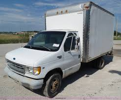 1997 Ford Club Wagon E350 Box Truck | Item L5517 | SOLD! Aug... Ford E350 Van Trucks Box In Kansas For Sale Used 2015 Texas 21 Truck For In Delaware 2006 Econoline 16 Salecab Over W Lots Of 1999 Super Duty Box Truck Item E8118 With Liftgate Best 2018 Nj By Owner Resource Straight Box Trucks For Sale In Ok 2007 Ford E350 Super Duty 10 Ft 001 Cinemacar Leasing Dallas Tx 1988 Single Axle Cutaway Sale By Arthur Trovei