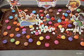 schokoladen blechkuchen