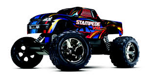 Traxxas Stampede VXL Rock N Roll Monster Truck (TRA36076-4) | RC ... Review Proline Promt Monster Truck Big Squid Rc Car And Traxxas Stampede Xl5 2wd Lee Martin Racing Lmrrccom Amazoncom 360641 110 Skully Rtr Tq 24 Ghz Vehicle Front Bastion Bumper By Tbone Pink Brushed W Model Readytorun With Id 4x4 Vxl Brushless Rc Truck In Notting Hill Wbattery Charger Ripit Trucks Fancing 4x4 24ghz 670541 Extreme Hobbies Black Tra360541blk Bodied We Just Gave Away Action