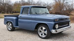 100 1963 Chevrolet Truck CK For Sale Near Tulsa Oklahoma 74114