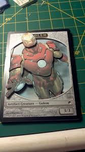 Mtg Golem Edh Deck by 23 Best Mtg Images On Pinterest 3d Pictures Magic Cards And 3d