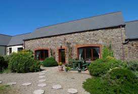 100 Gamekeepers Cottage Nr St Brides 4 Star Holiday