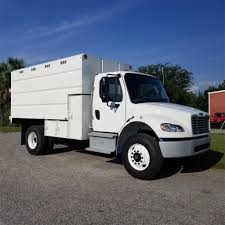 100 Used Trucks Ocala Fl New And For Sale On CommercialTruckTradercom