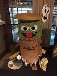 Oscar The Grouch Pumpkin Decorating by Sesame Street Pumpkins Party Ideas Pinterest Sesame Streets