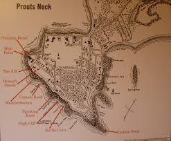 Christmas Tree Shop Scarborough Maine Hours by Exploring Prouts Neck In Scarborough Maine What Winslow Homer