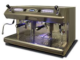 Espresso Machine Of 2 And 3 Groups STAR XL High