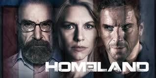 Changes for Homeland season 4