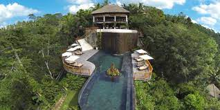 104 Hanging Gardens Bali Hotel The Of Archives World Luxury Awards