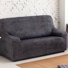 housse extensible pour canapé fauteuil et canapé bi extensible tibet