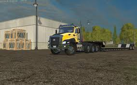 CAT TRUCK V3 LS 2015 - Farming Simulator 2015 / 15 Mod Cat 769c Rock Truck Start Up Youtube Breaking News Caterpillar To Exit Vocational Truck Market Fleet Home Fat Cats Trailers Bed Trailer Dealer In Cat 793d Ming 85174 Catmodelscom Used 1997 3116 Truck Engine For Sale In Fl 12 Navistar Partnership Ends On Trucks Each Make New C7 1055 Tough Tracks Cstruction Crew Assorted Big W Produces 5000th 793 Ming Sci Magazine Dump Stock Photos Images Alamy Amazoncom Toysmith Shift And Spin Truckcat Toys End Launching New Line