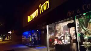 Halloween Mazes In Los Angeles by Halloween Town In Burbank City Los Angeles California 04 20 2017