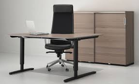 hauteur bureau ikea bekant le bureau ikea design réglable en hauteur