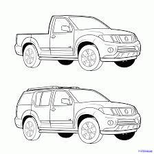 How To Draw An SUV, Step By Step, Suvs, Transportation, FREE Online ... How To Draw A Fire Truck Clip Art Library Pickup An F150 Ford 28 Collection Of Drawing High Quality Free Cliparts Commercial Buyers Can Soon Get Electric Autotraderca To A Chevy Silverado Drawingforallnet Cartoon Trucks Pictures Free Download Best Ellipse An In Your Artwork Learn Hanslodge Coloring Pages F 150 Step 11 Caleb Easy By Youtube Pop Path
