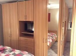 kleiderschrank wiemann schlafzimmer möbel gebraucht kaufen