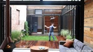 Harmonious Houses Design Plans by Courtyard Design Ideas And Landscape For A Harmonious Home Place