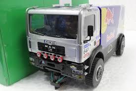50407 Avant Slot Man Dakar Truck Red Bull Racing Team #647 - Great ...