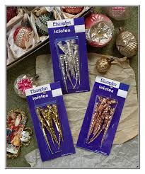 Gold Christmas Tree Tinsel Icicles by Christmas Shop Spiral Tinsel Icicles Lametta Icicle Christmas