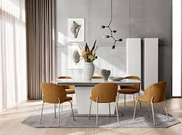 moderne designer esszimmerstühle boconcept
