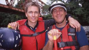 Amazing Race Host Phil Keoghans Top 10 Places
