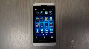 No BlackBerry 10 for Japan – But Canadian Z10 Smartphone Launch
