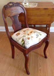 Pottery Barn Napoleon Chair Slipcover by Vintage Dining Chairs Pottery Barn Napoleon Chair Rush Seats In