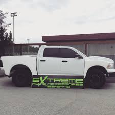 100 Fiberglass Truck Fenders 2012 Ram 1500 Icon 37s Fiberglass And More Expedition Portal