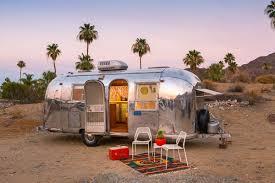 100 Retro Airstream For Sale Vintage Palm Springs Remodeled Vintage Trailer