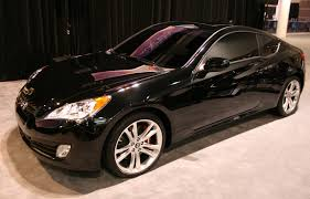 The Best Car s Gallery Best Cool Car Hyundai Genesis Coupe