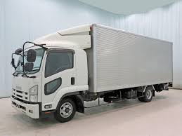 TRUCK-BANK.com - Japanese Used 21 Truck - ISUZU FORWARD TKG-FRR90T2 ...