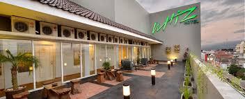 Whiz Hotel Malioboro Yogyakarta By Intiwhiz International