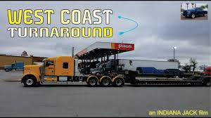 West Coast Turnaround - YouTube History Altl Inc West Coast Turnaround Youtube Hauler Mini Truckers Home Heavy Haulage Transport Trucking Custom Trucks James Davis Road Freight Rail And Drayage Services Transportation Coast Log Truck Permits Archive 2 A Little Different 104 Magazine